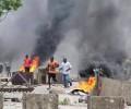 Après Dapaong, Niamtougou, les émeutes ont gagné ce jeudi Kanté
