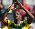 Serge Gakpé et le Fc Nantes retrouvent la ligue 1