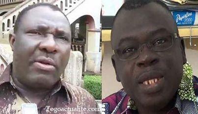 ALERTE, ALERTE, ALERTE; un plan d'élimination physique d'Olivier Amah POKO et d'Abass KABOUA mis en branle par le pouvoir RPT/UNIR » dans Politique aba