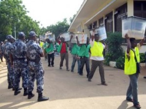 Trois jours supplémentaires avant la clôture des candidatures au Togo  dans Politique togo_0-300x224