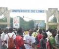 Les étudiants en grève, les forces de l'ordre déployées sur le Campus