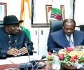 Législatives au Togo: Les Présidents Ouattara et Goodluck sensibilisent les acteurs politiques
